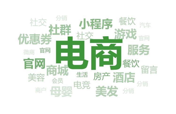 青岛电商行业如何运用小程序
